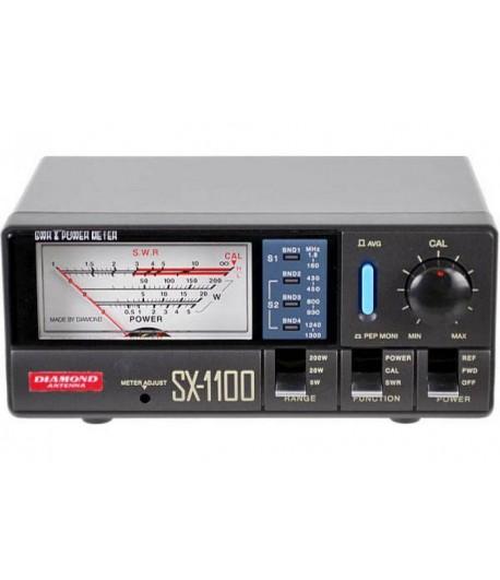 Diamond SX-1100