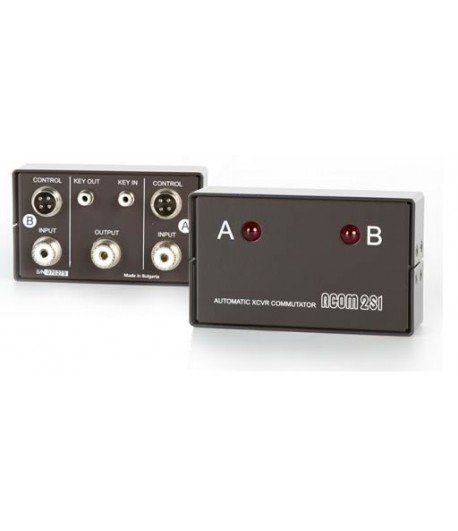 2S1 Commutatore automatico 2 transceiver