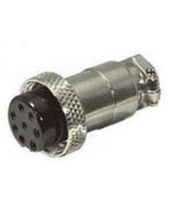 Connettore micro 8 poli