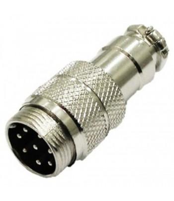 Connettore micro 8 poli...
