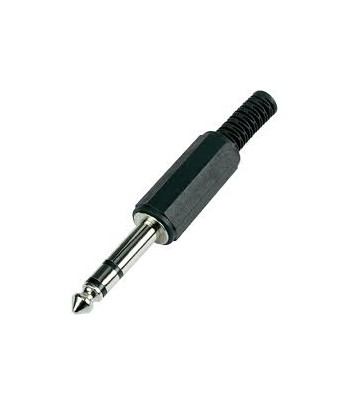 Jack 6,3mm stereo