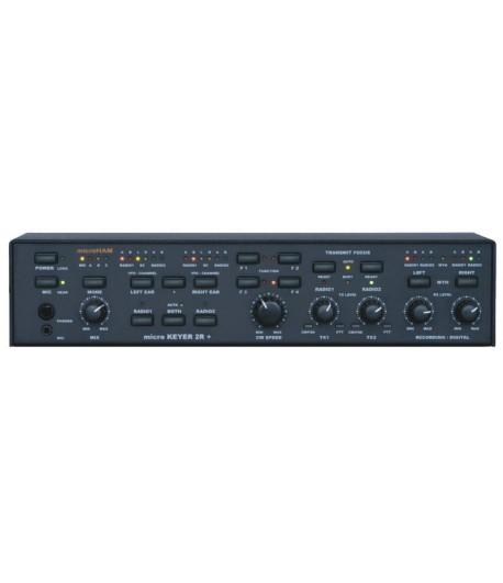 MK2R+ micro KEYER 2 Radio Plus