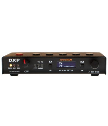 USB DXP