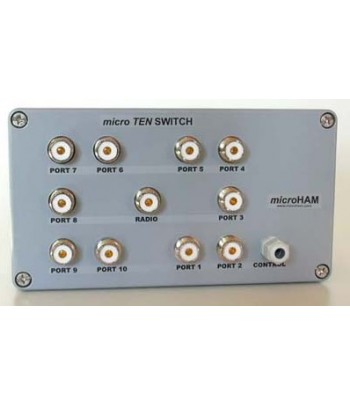 micro TEN SWITCH
