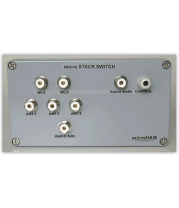 micro STACK SWITCH