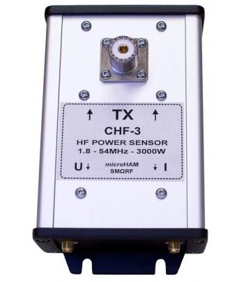 CHF-12 sensore per SMΩRF...