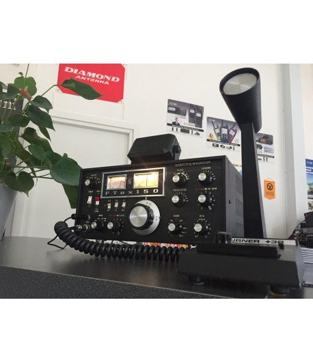 Sommerkamp FT-DX150