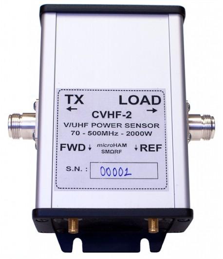 CVHF-2 sensore per SMΩRF 2KW - VHF/UHF