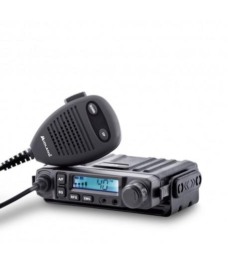 M-Mini CB multimediale