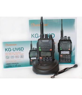 KG-UV6D