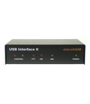 USB Interface II