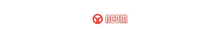 commutatori coassiali ACOM