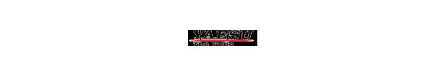 Ricetrasmittenti Yaesu VHF UHF