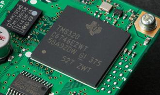 ISP Yaesu FT-891
